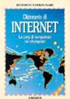 Dizionario di Internet