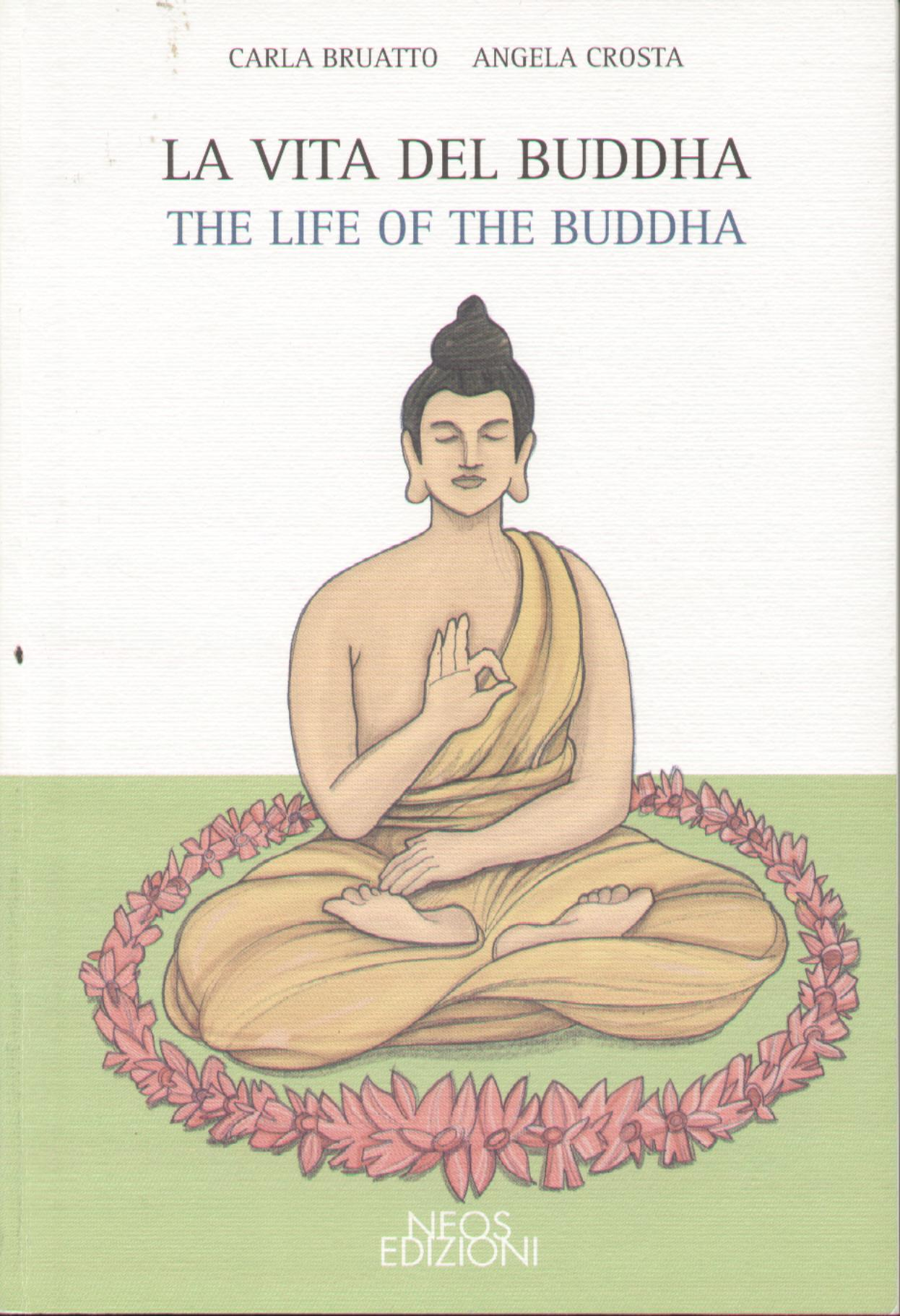 La vita del Buddha