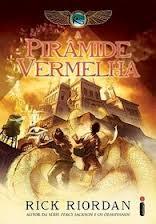 A PIRAMIDE VERMELHA