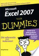 Excel 2007 voor Dummies / druk 1