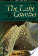 The Lake Counties from 1830 to the Mid-twentieth Century