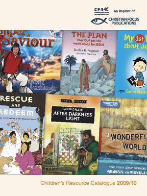 Cf4k Children's Resources Catalogue 2009/10
