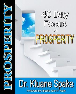 40 Day Focus on Prosperity