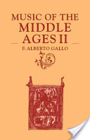 Music of the Middle Ages: