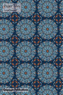 Paper Tiles Lined Jo...
