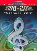 Ten Years of Pop Music History 1990-2000