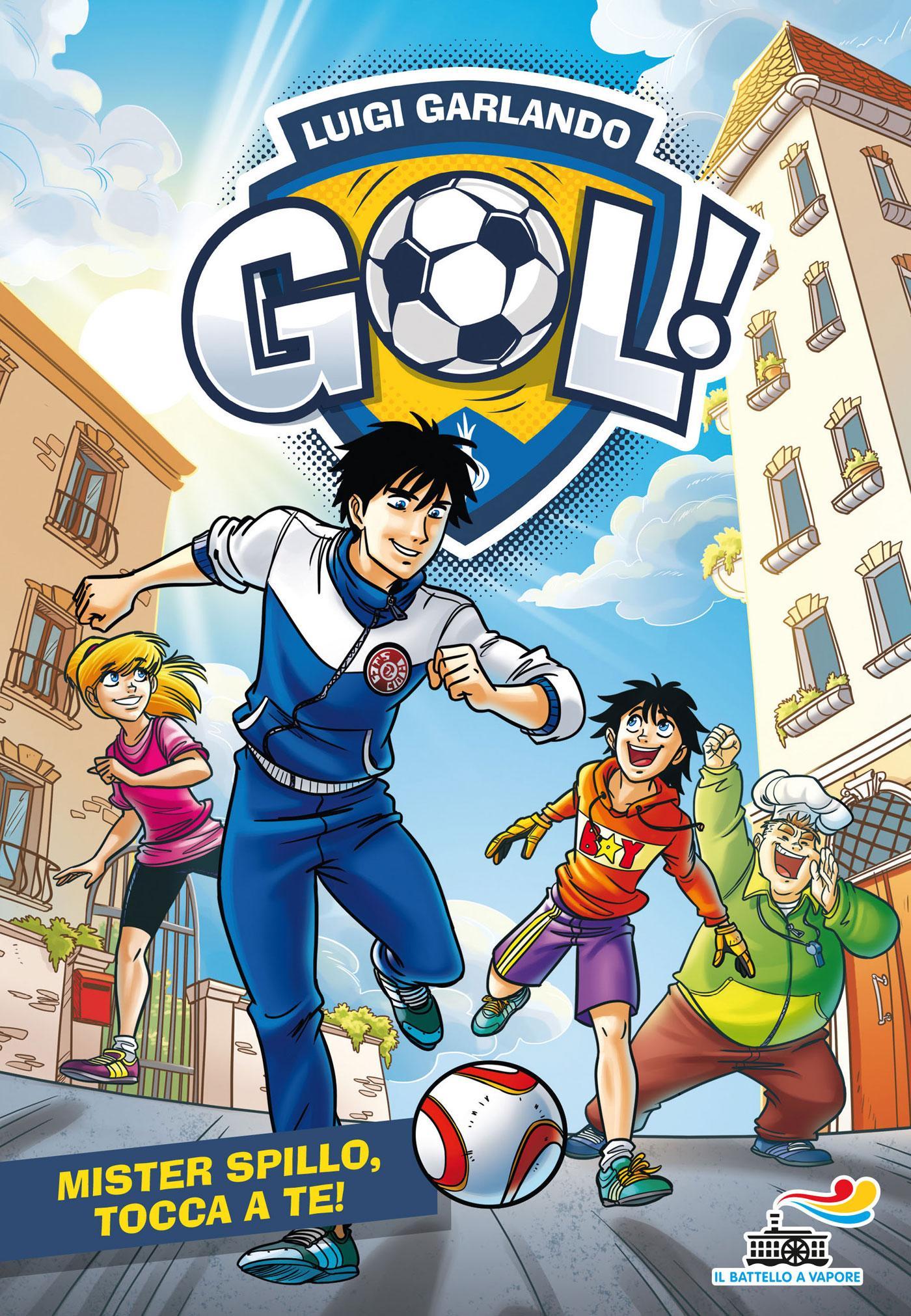 Gol! - 51. Mister Sp...