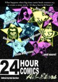 24 Hour Comics All-S...