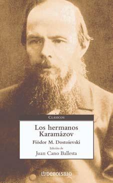 Los hermanos Karamaz...