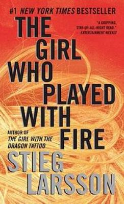 The Girl Who Played ...
