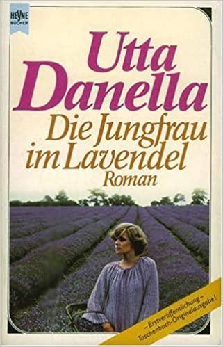 Die Jungfrau im Lavendel. (4646 940).