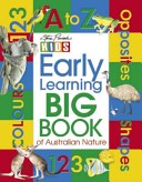 Early Learning Big Book of Australian Nature