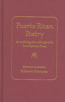 Puerto Rican poetry
