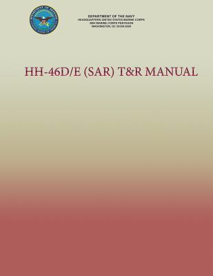 Hh-46d/E T&r Manual