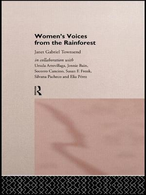 Women's Voices from ...
