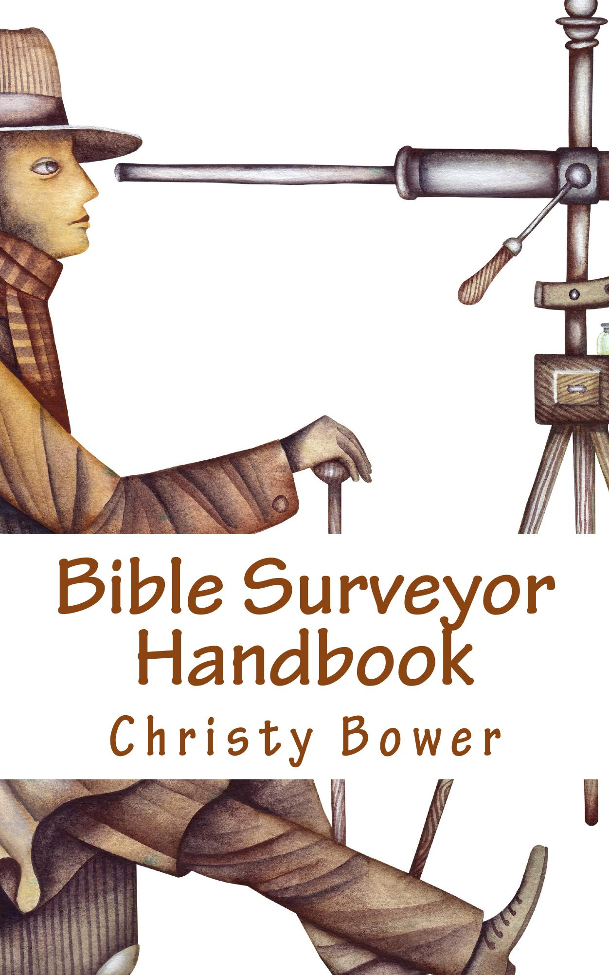 Bible Surveyor Handbook
