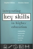 Integrating key skills in higher education