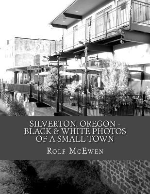 Silverton, Oregon