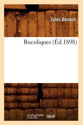 Bucoliques (ed.1898)