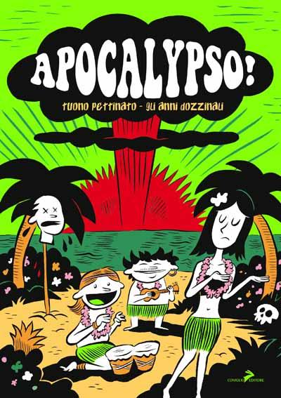 Apocalypso!