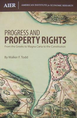 Progress and Property Rights