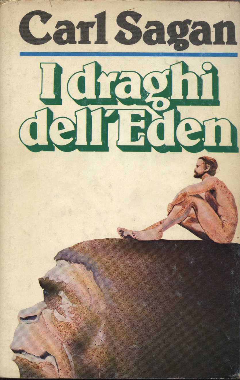 I draghi dell'Eden