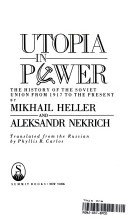 Utopia in Power