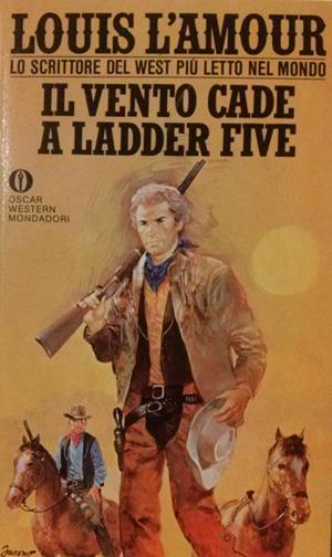 Il vento cade a Ladder Five