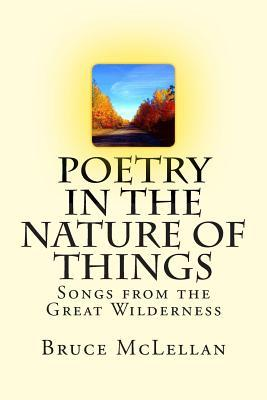 Poetry in the Nature of Things
