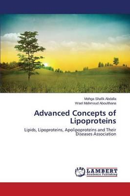 Advanced Concepts of Lipoproteins