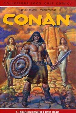 Conan vol. 5