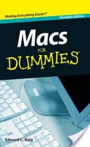 Macs for Dummies, Po...