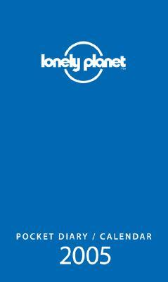 Lonely Planet Pocket Diary