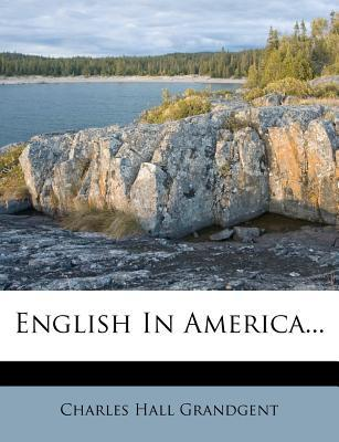 English in America.....