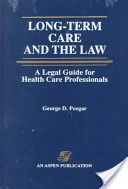 Long-Term Care and the Law
