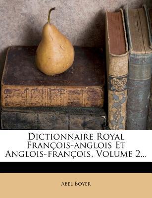 Dictionnaire Royal F...