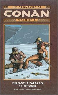 Le cronache di Conan vol. 2