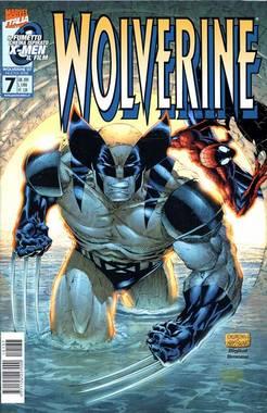 Wolverine n. 137