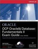 OCP Oracle9i Database