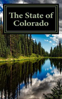 The State of Colorado Blank Journal