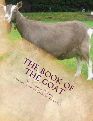 The Book of the Goat