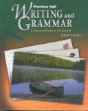 Prentice Hall Writing and Grammar