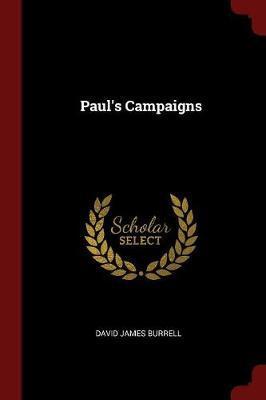 Paul's Campaigns
