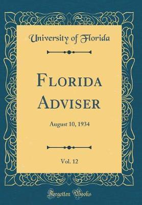 Florida Adviser, Vol...