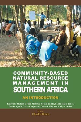 Community-based Natural Resource Management in Southern Africa