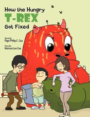 How the Hungry T-Rex Got Fixed