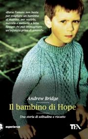 Il bambino di Hope. Una storia di solitudine e riscatto
