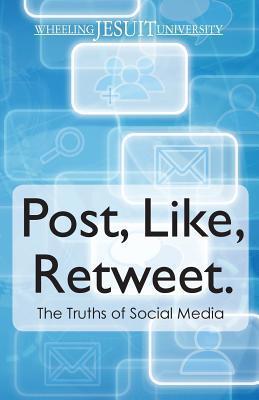 Post, Like, Retweet