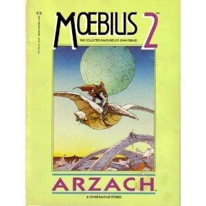 Moebius 2