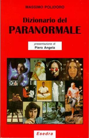 Dizionario del paranormale